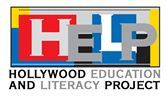 Internship at Hollywood Education Literacy Project