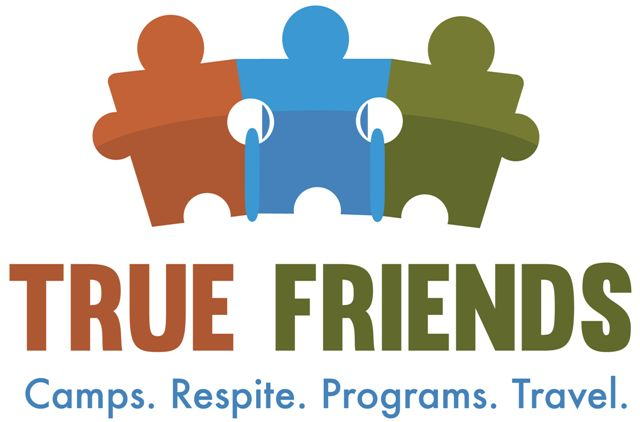 True Friends Interns Logo