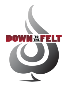 Entry-Level Job at Down To The Felt