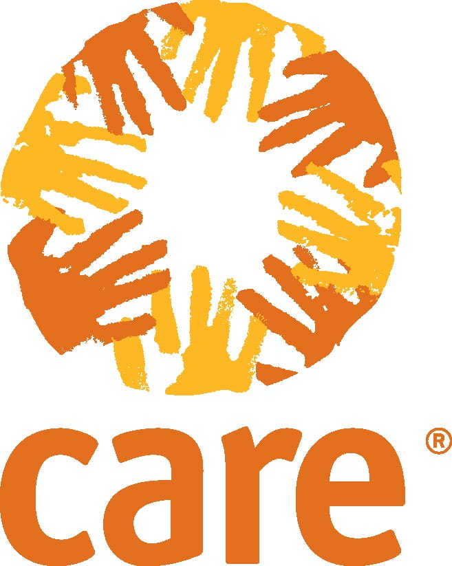 CARE USA Interns Logo