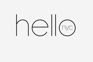 Internship at HELLO MODELS NYC