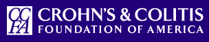 Crohn's and Colitis Foundation of America Interns Logo