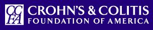 Crohn's and Colitis Foundation of America Interns Logo