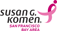 Internship at The San Francisco Bay Area Affiliate of Susan G. Komen