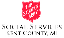 The Salvation Army Social Services Interns Logo