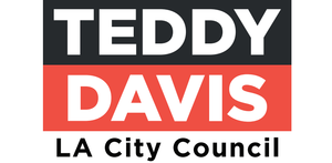 Internship at Teddy Davis for Los Angeles City Council 2015