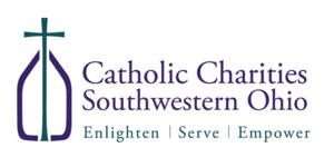 Internship at Catholic Charities Southwestern Ohio