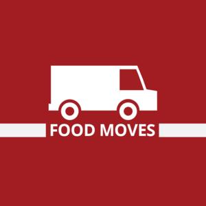 Internship at Food Moves