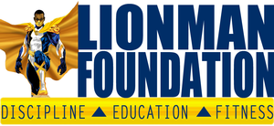 Internship at LIONMAN Foundation, Inc.