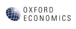 Internship at Oxford Economics