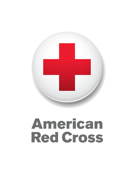 American Red Cross  Interns Logo