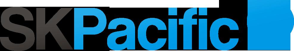 SK Pacific Interns Logo