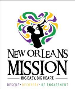 Internship at New Orleans Mission
