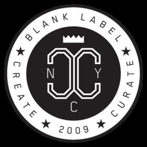 Internship at Blank Label Records