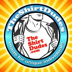 Internship at The Shirt Dudes, Inc.