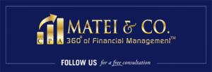 Internship at Matei & Co