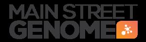 Internship at Main Street Genome