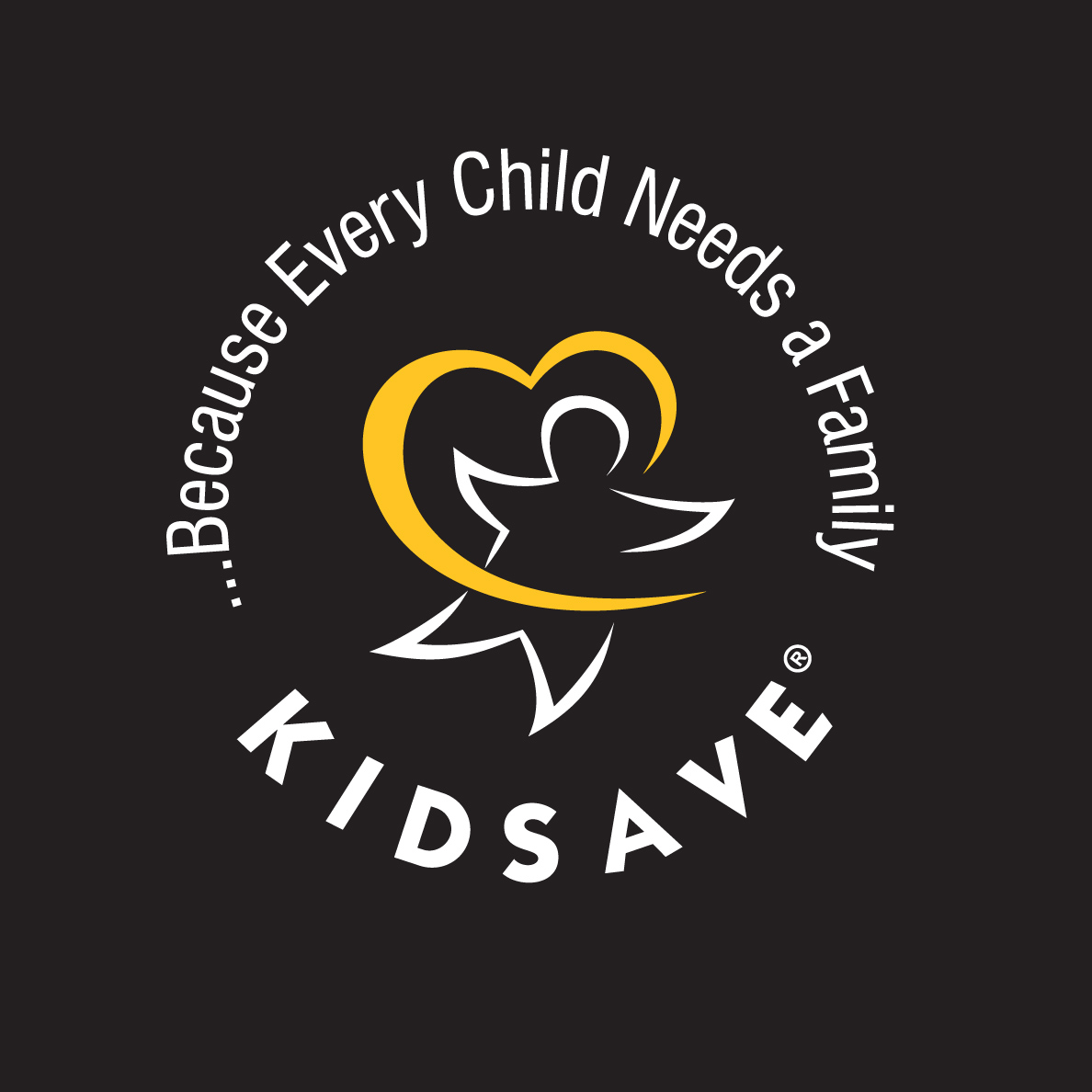 Kidsave  Interns Logo