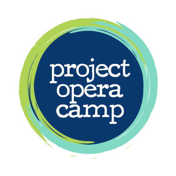 Project Opera Camp Interns Logo