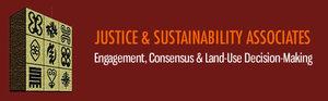 Internship at Justice & Sustainability Associates