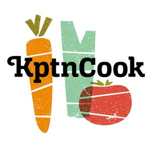 Internship at KptnCook