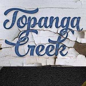 Internship at Topanga Creek