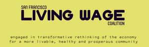 Internship at San Francisco Living Wage Coalition