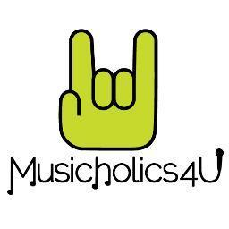 Internship at Musicholics4U