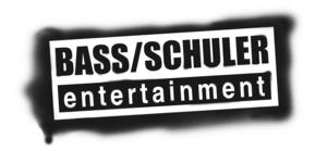 Internship at Bass/Schuler Entertainment