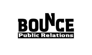 Internship at Bounce Public Relations