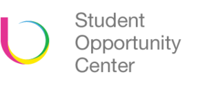 Internship at Student Opportunity Center