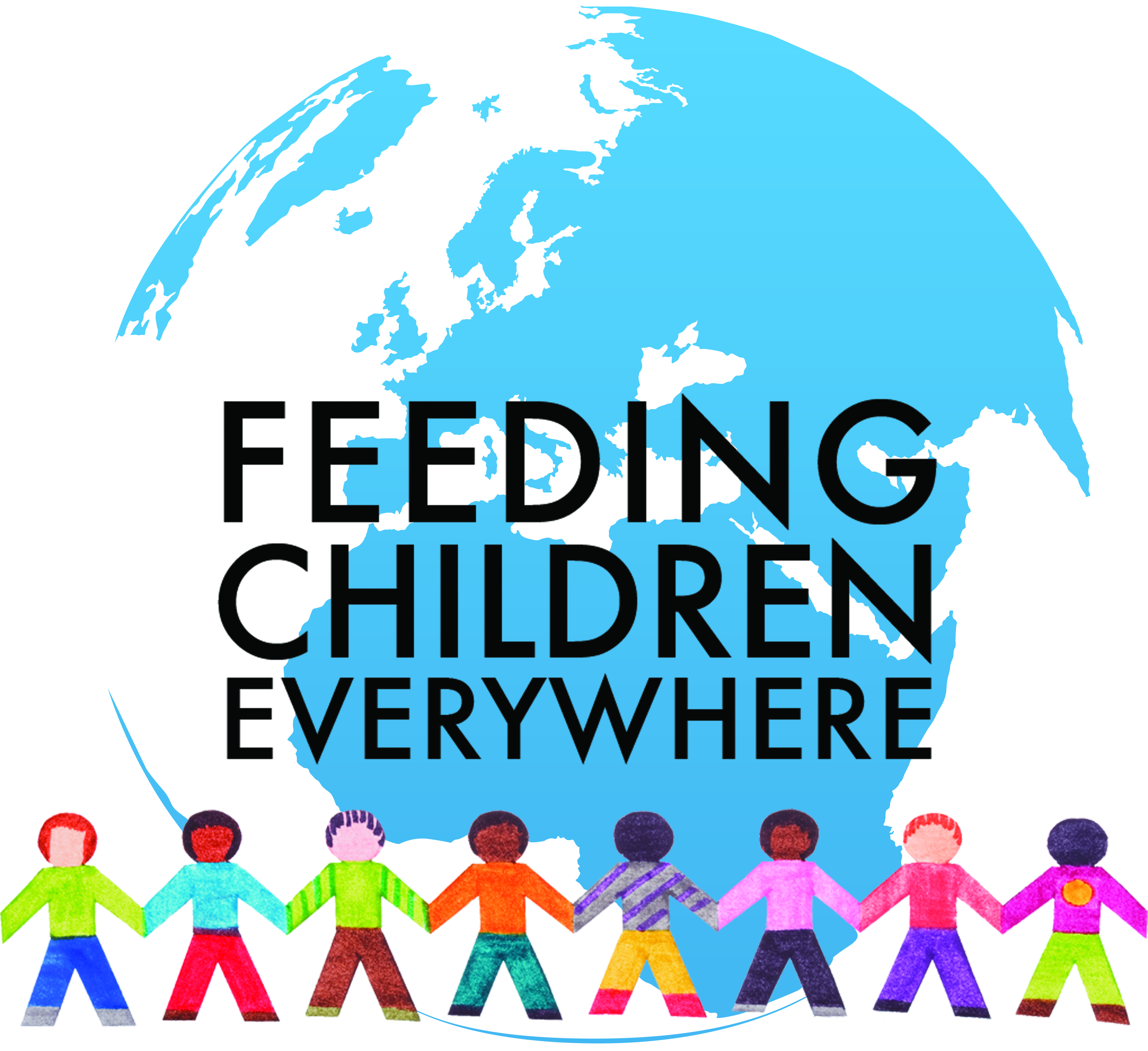 Feeding Children Everywhere Interns Logo