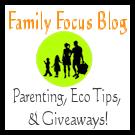 Internship at Family Focus Blog