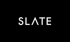 Internship at Slate Studios