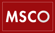 MSCO, Inc. logo