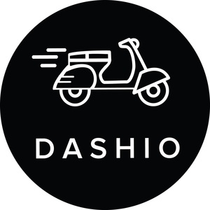 Internship at Dashio