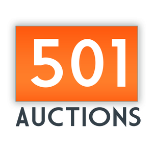 Internship at 501 Auctions