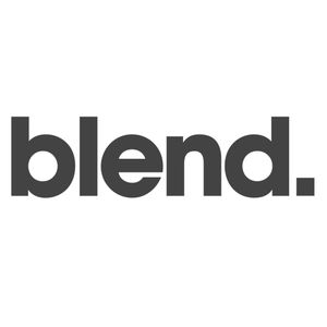 Internship at blend.