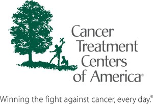 Internship at Cancer Treatment Centers of America