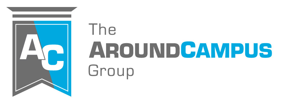 The AroundCampus Group Interns Logo