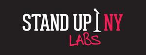 Internship at Stand Up NY Labs