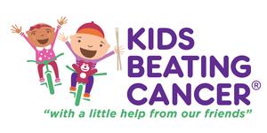 Internship at Kids Beating Cancer