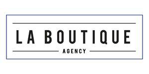 Internship at La Boutique Agency