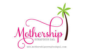 Internship at Mothership Scrapbook Gal