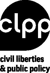 Internship at Civil Liberties & Public Policy