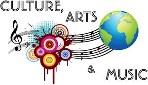 Internship at Culture, Arts and Music