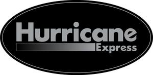 Internship at Hurricane Express