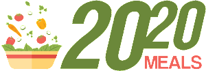 Internship at 2020 Meals