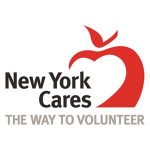 Internship at New York Cares