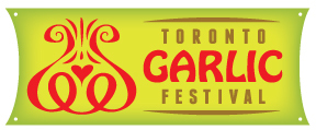 Internship at Toronto Garlic Festival Inc.